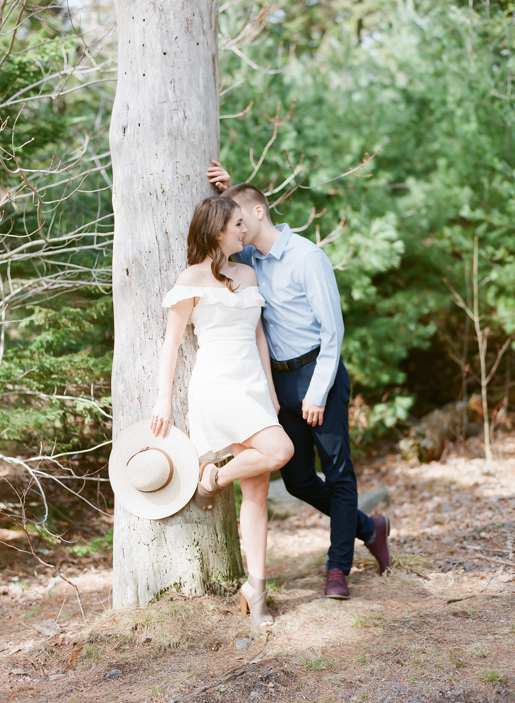 Jacqueline Anne Photography - Engagement in Point Pleasant Park-38.jpg