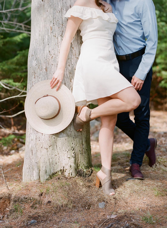 Jacqueline Anne Photography - Engagement in Point Pleasant Park-39.jpg