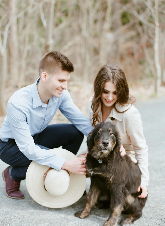 Jacqueline Anne Photography - Engagement in Point Pleasant Park-59.jpg