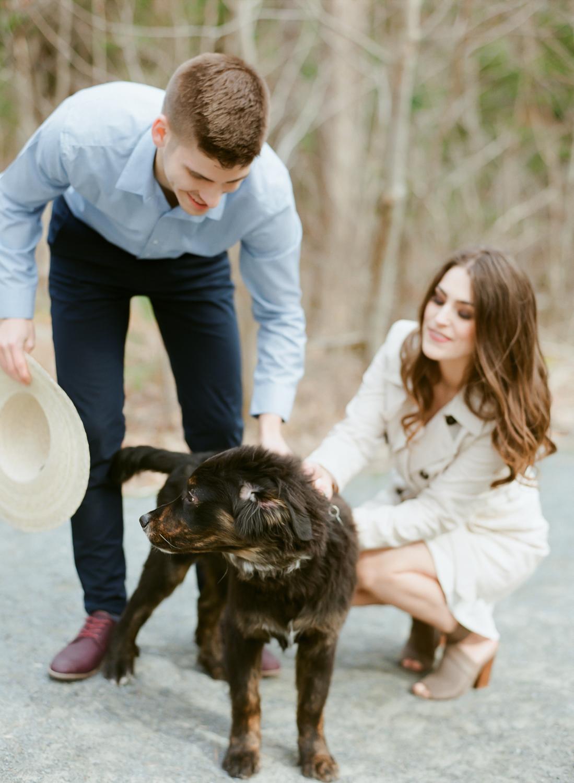 Jacqueline Anne Photography - Engagement in Point Pleasant Park-61.jpg