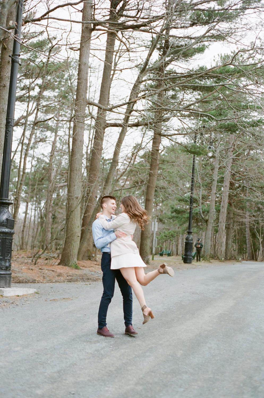 Jacqueline Anne Photography - Engagement in Point Pleasant Park-9.jpg