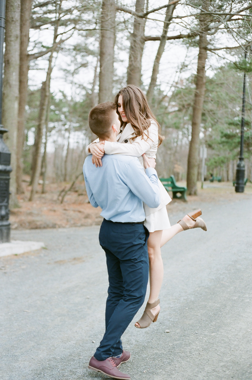 Jacqueline Anne Photography - Engagement in Point Pleasant Park-11.jpg