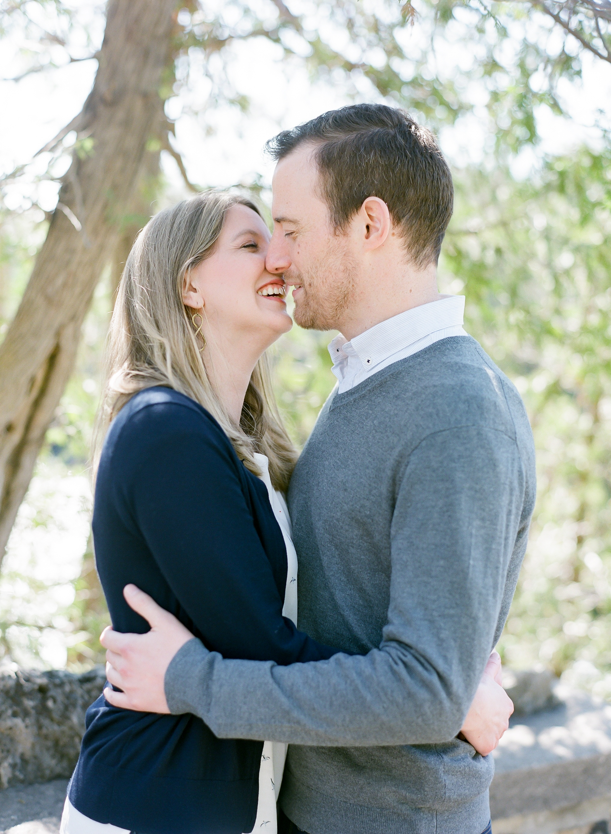 An Elora Engagement Session
