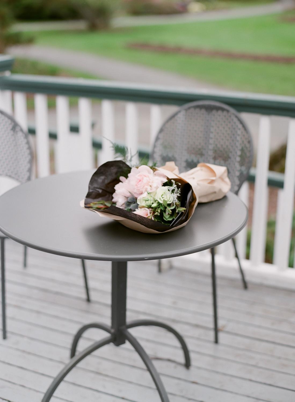 Halifax Engagement Session in Halifax Public Gardens, The Flower Shop in Halifax