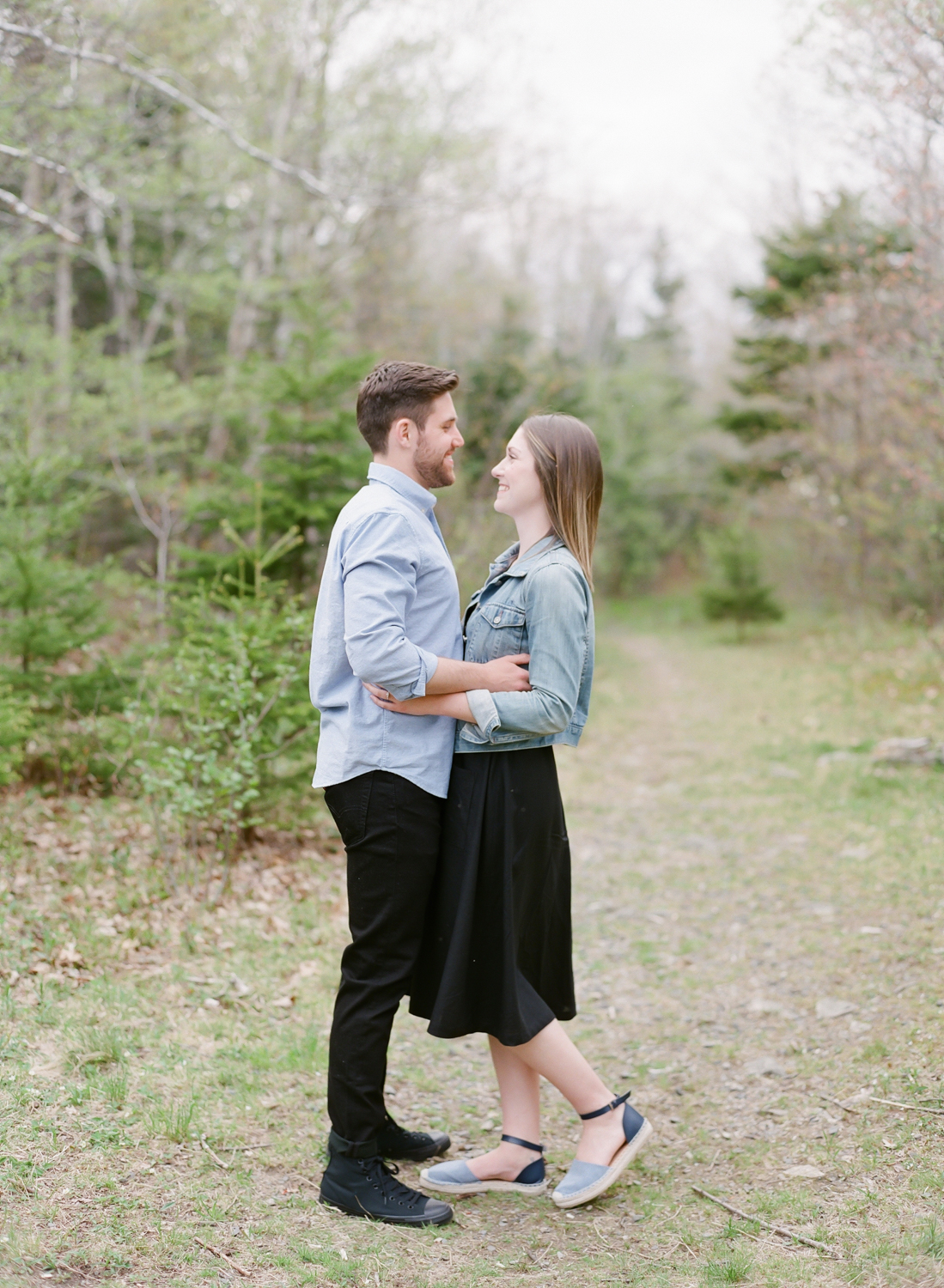 Jacqueline Anne Photography - Maddie and Ryan - Long Lake Engagement Session in Halifax-4.jpg
