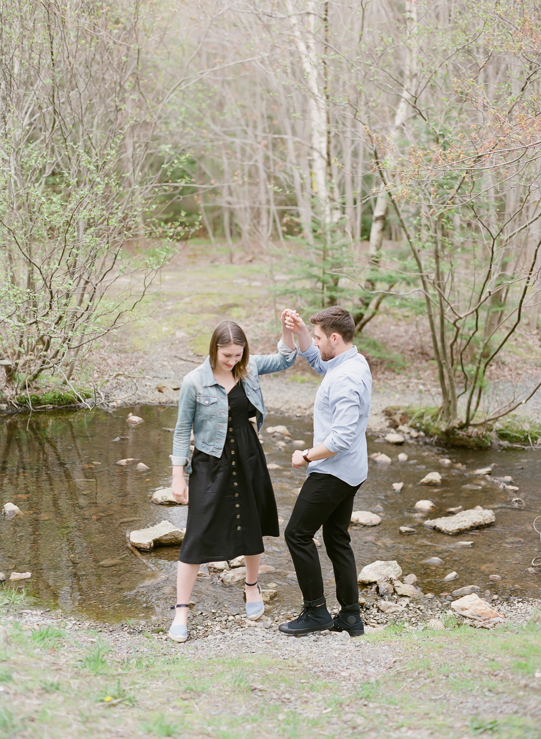 Jacqueline Anne Photography - Maddie and Ryan - Long Lake Engagement Session in Halifax-3.jpg