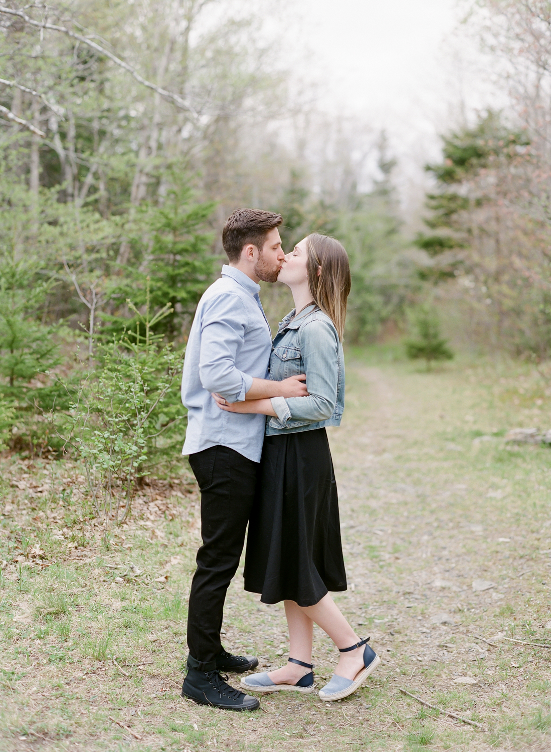 Jacqueline Anne Photography - Maddie and Ryan - Long Lake Engagement Session in Halifax-5.jpg