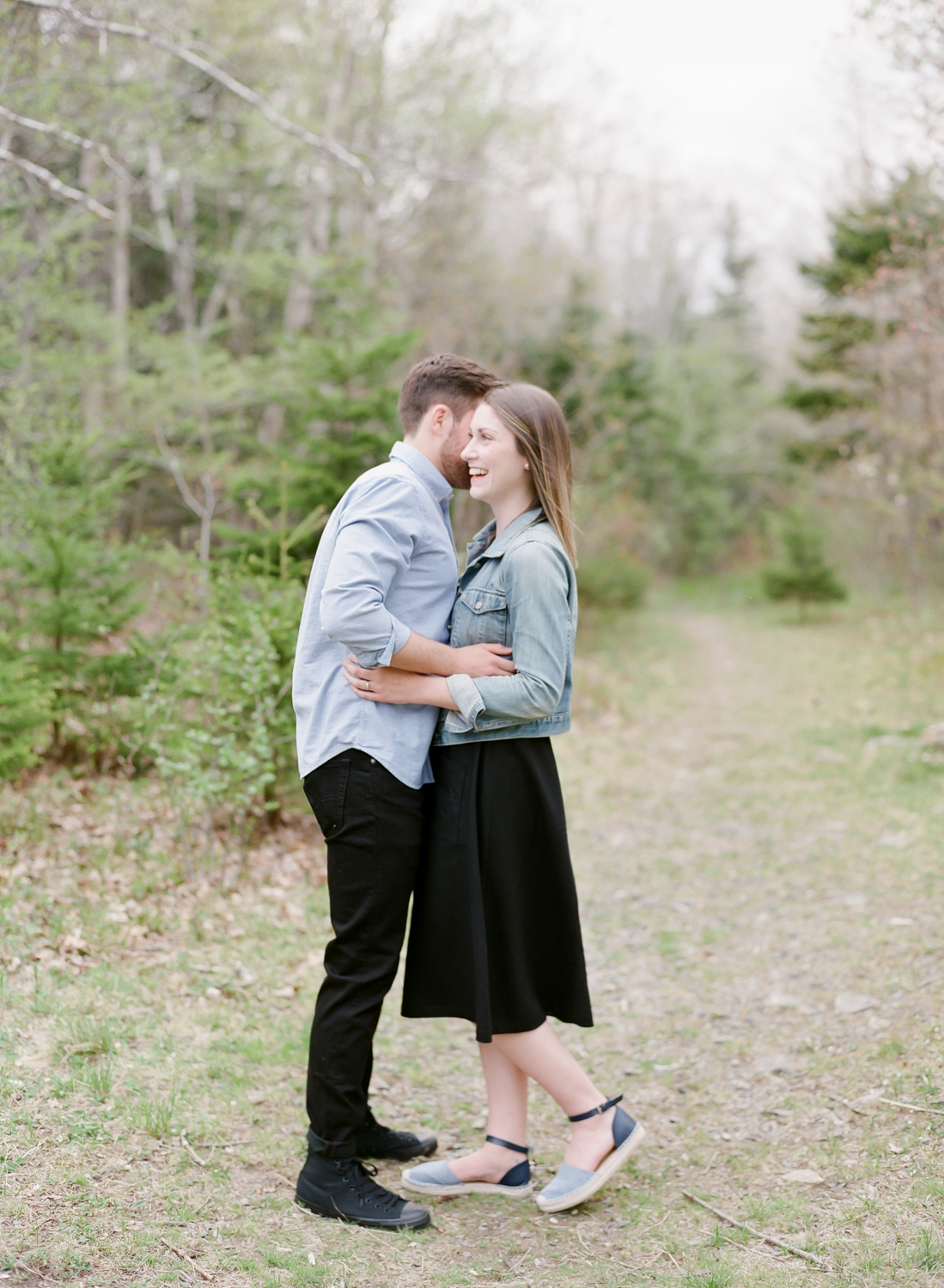 Jacqueline Anne Photography - Maddie and Ryan - Long Lake Engagement Session in Halifax-6.jpg