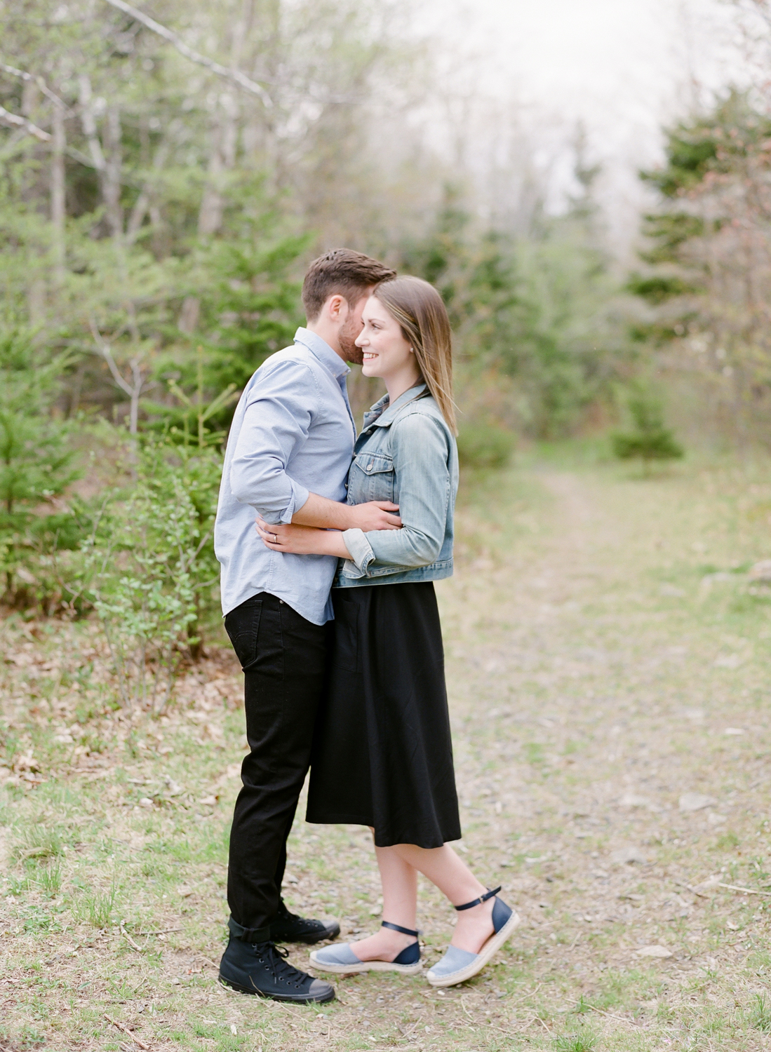 Jacqueline Anne Photography - Maddie and Ryan - Long Lake Engagement Session in Halifax-7.jpg