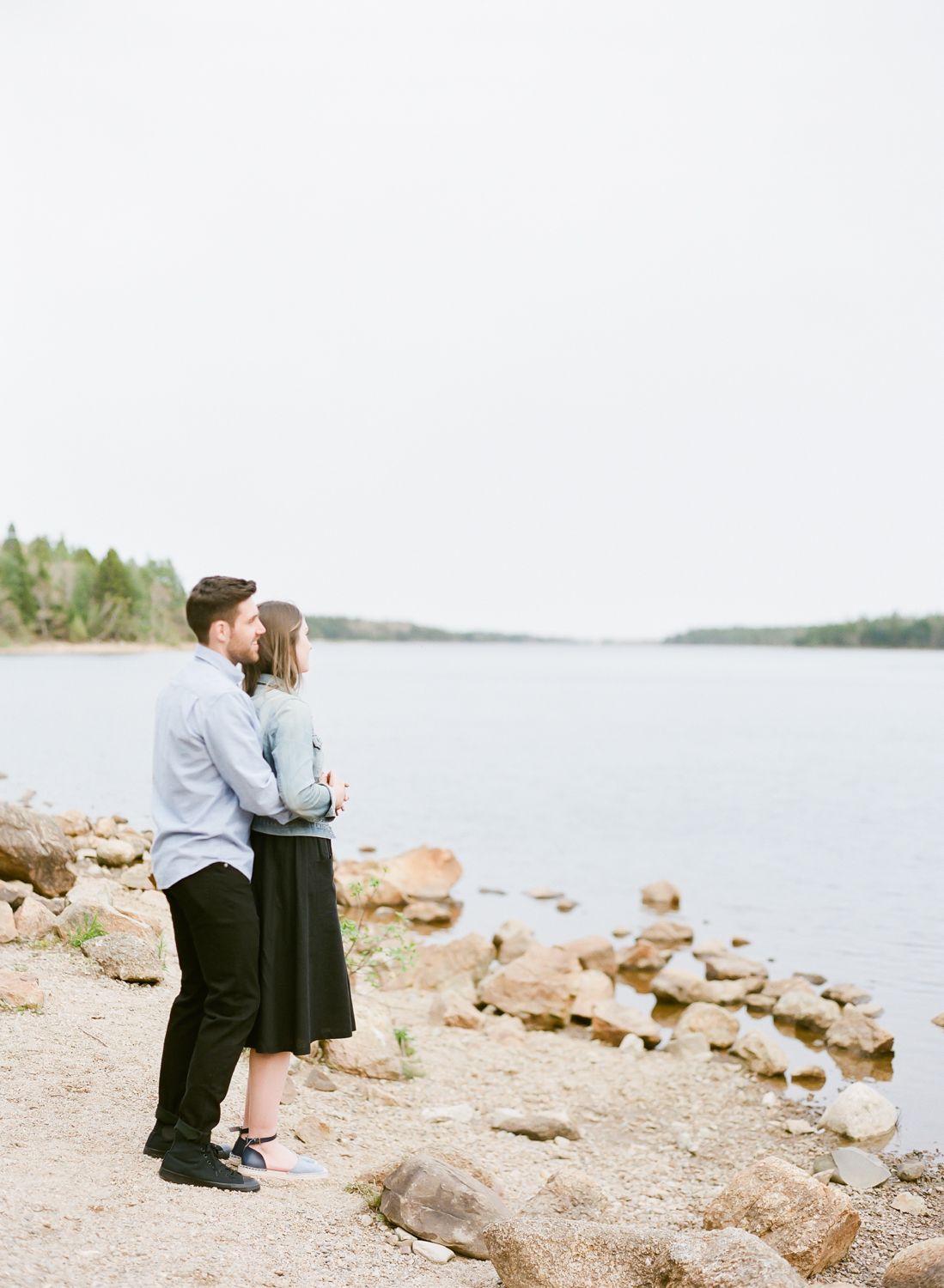Jacqueline Anne Photography - Maddie and Ryan - Long Lake Engagement Session in Halifax-11.jpg