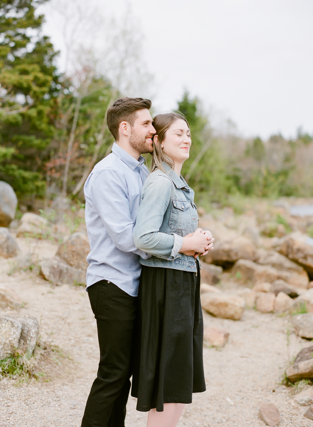 Jacqueline Anne Photography - Maddie and Ryan - Long Lake Engagement Session in Halifax-12.jpg