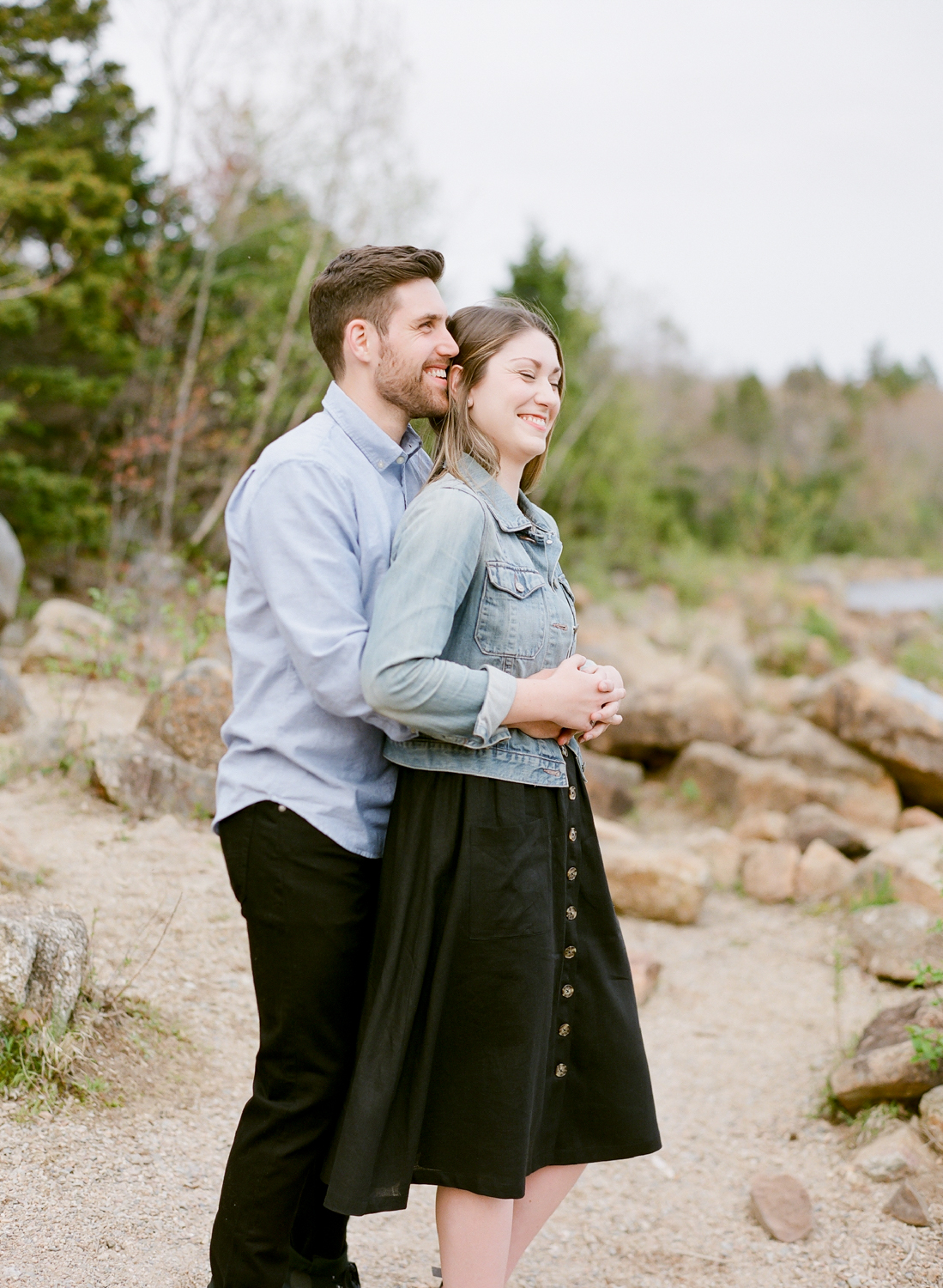 Jacqueline Anne Photography - Maddie and Ryan - Long Lake Engagement Session in Halifax-13.jpg