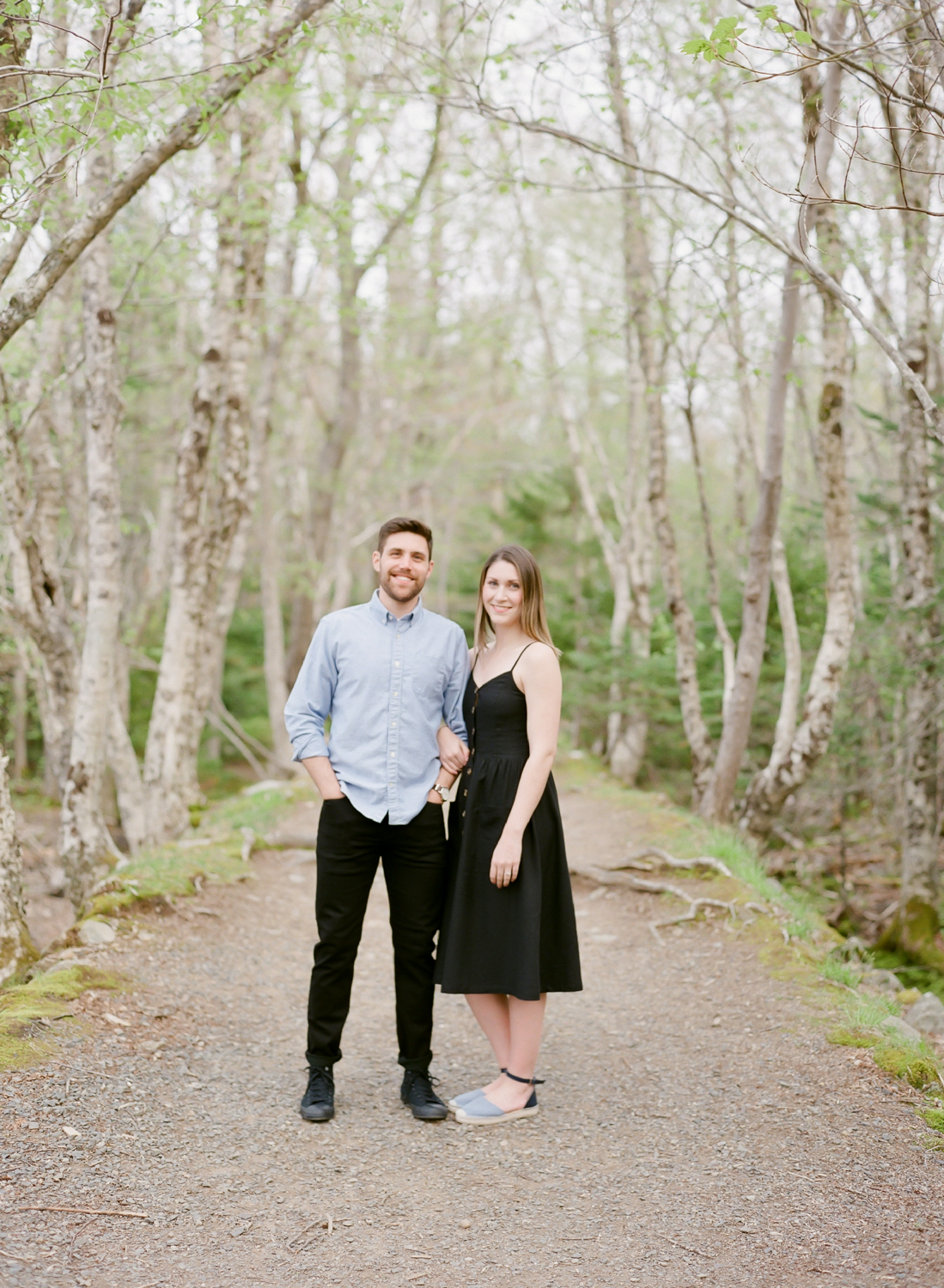 Jacqueline Anne Photography - Maddie and Ryan - Long Lake Engagement Session in Halifax-14.jpg