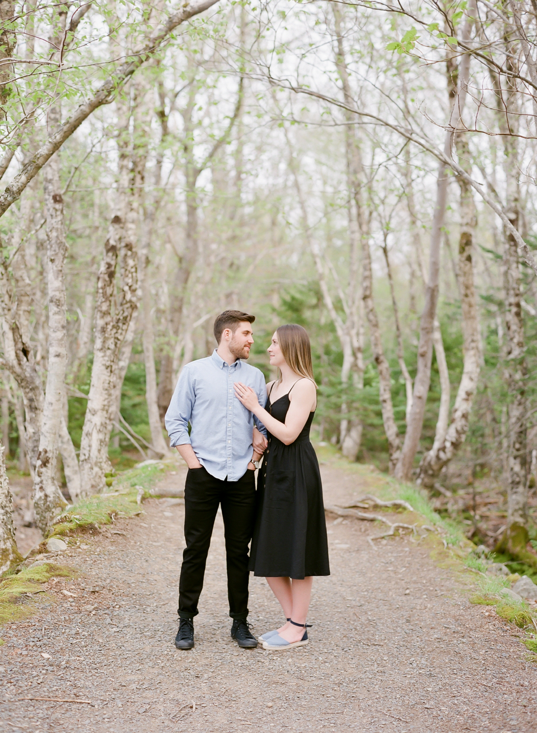 Jacqueline Anne Photography - Maddie and Ryan - Long Lake Engagement Session in Halifax-16.jpg