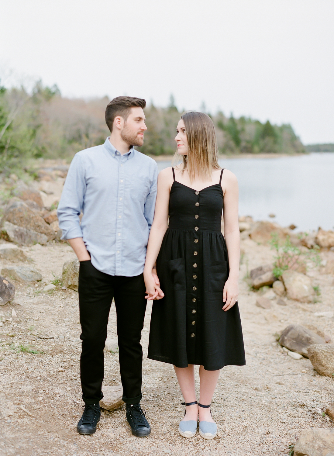 Jacqueline Anne Photography - Maddie and Ryan - Long Lake Engagement Session in Halifax-54.jpg
