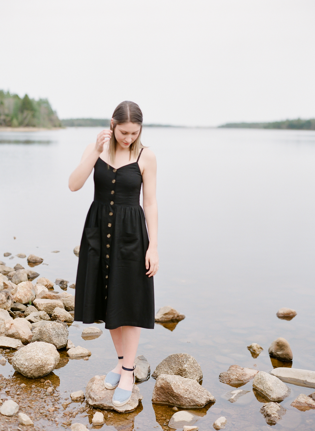 Jacqueline Anne Photography - Maddie and Ryan - Long Lake Engagement Session in Halifax-60.jpg