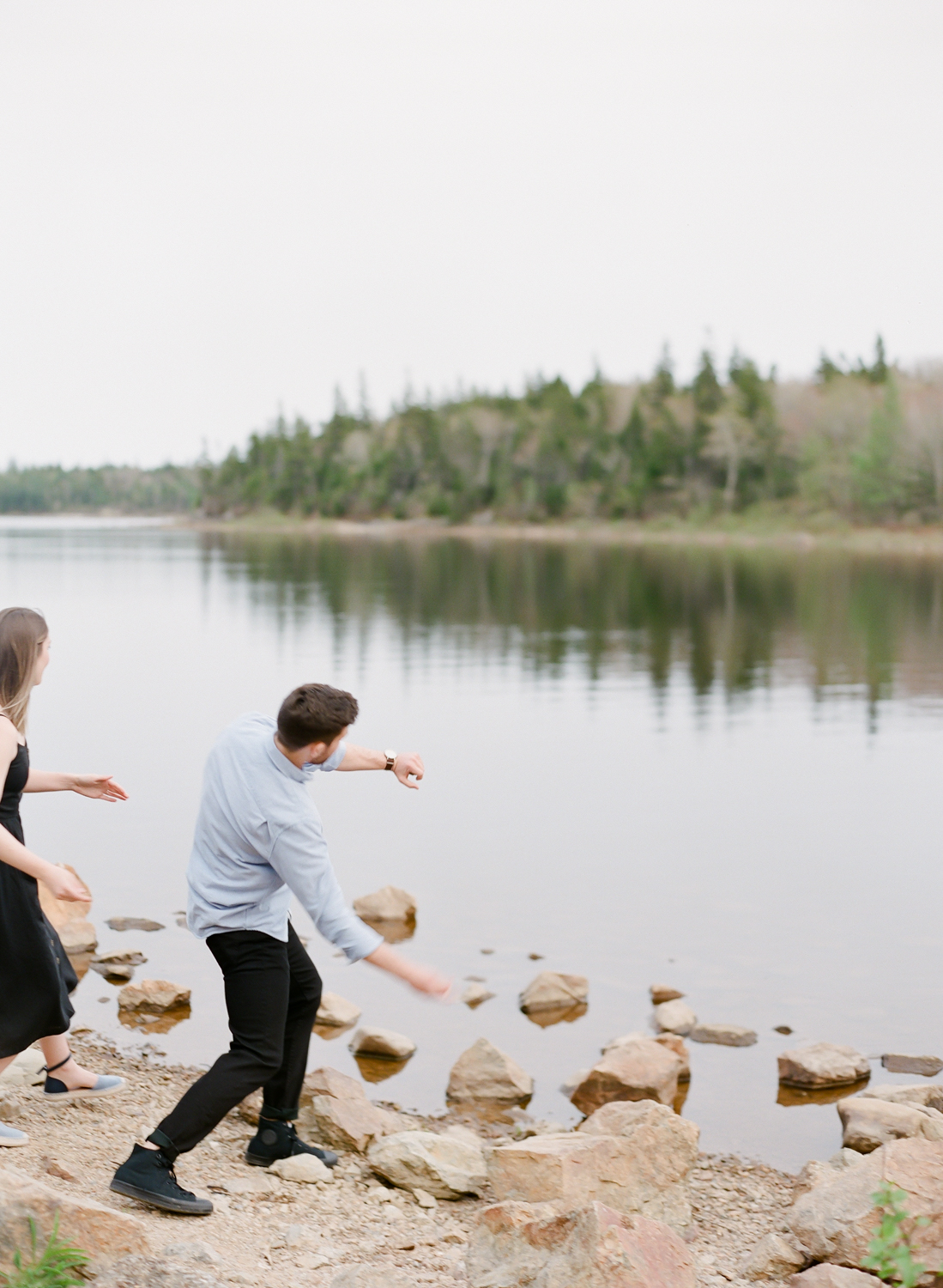 Jacqueline Anne Photography - Maddie and Ryan - Long Lake Engagement Session in Halifax-61.jpg
