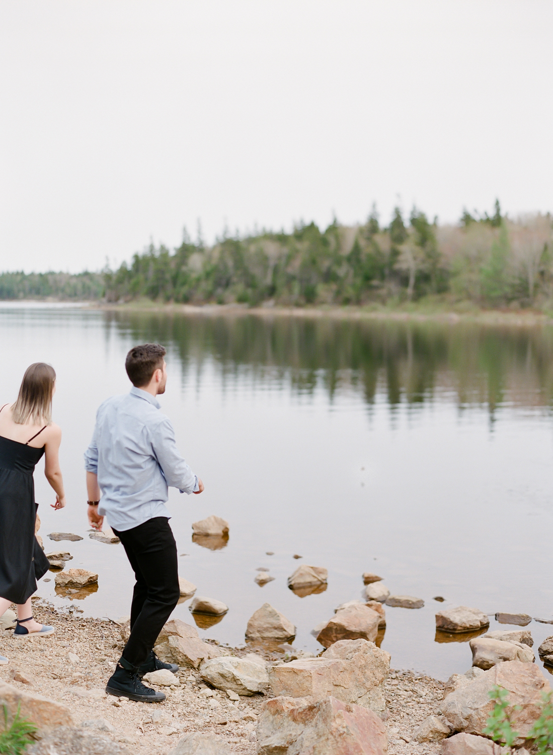 Jacqueline Anne Photography - Maddie and Ryan - Long Lake Engagement Session in Halifax-62.jpg