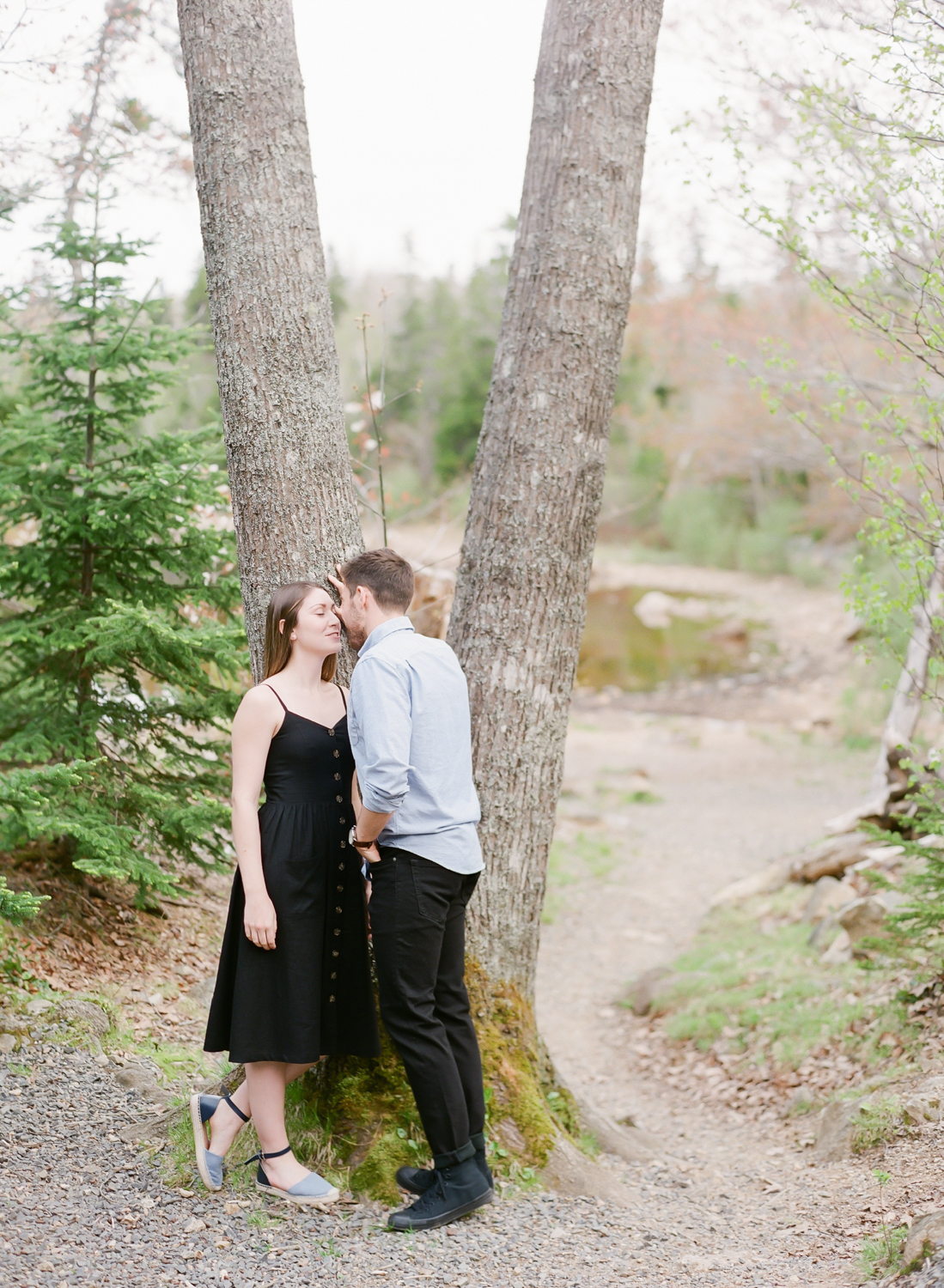 Jacqueline Anne Photography - Maddie and Ryan - Long Lake Engagement Session in Halifax-69.jpg