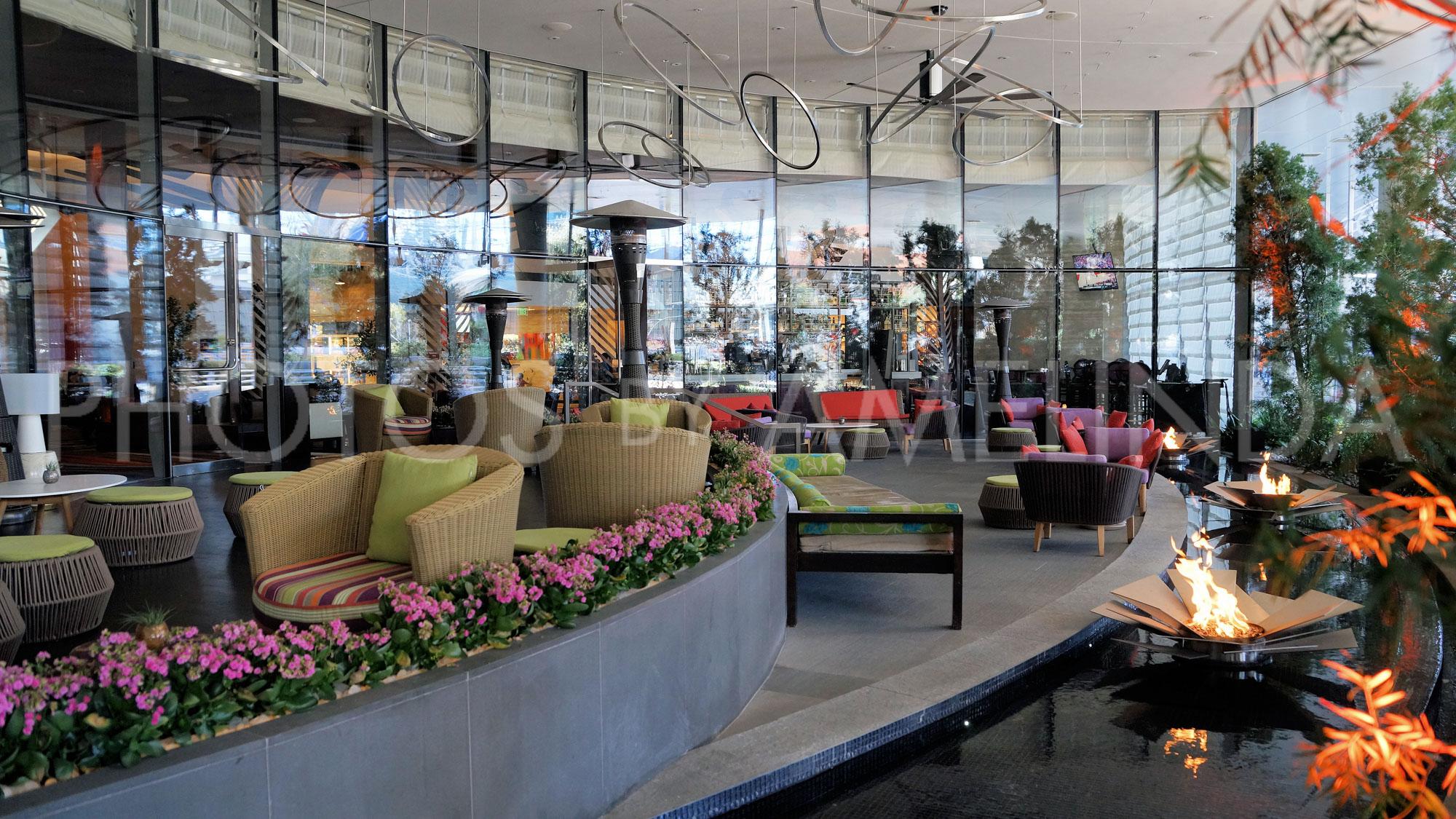 Vice Versa Patio & Lounge