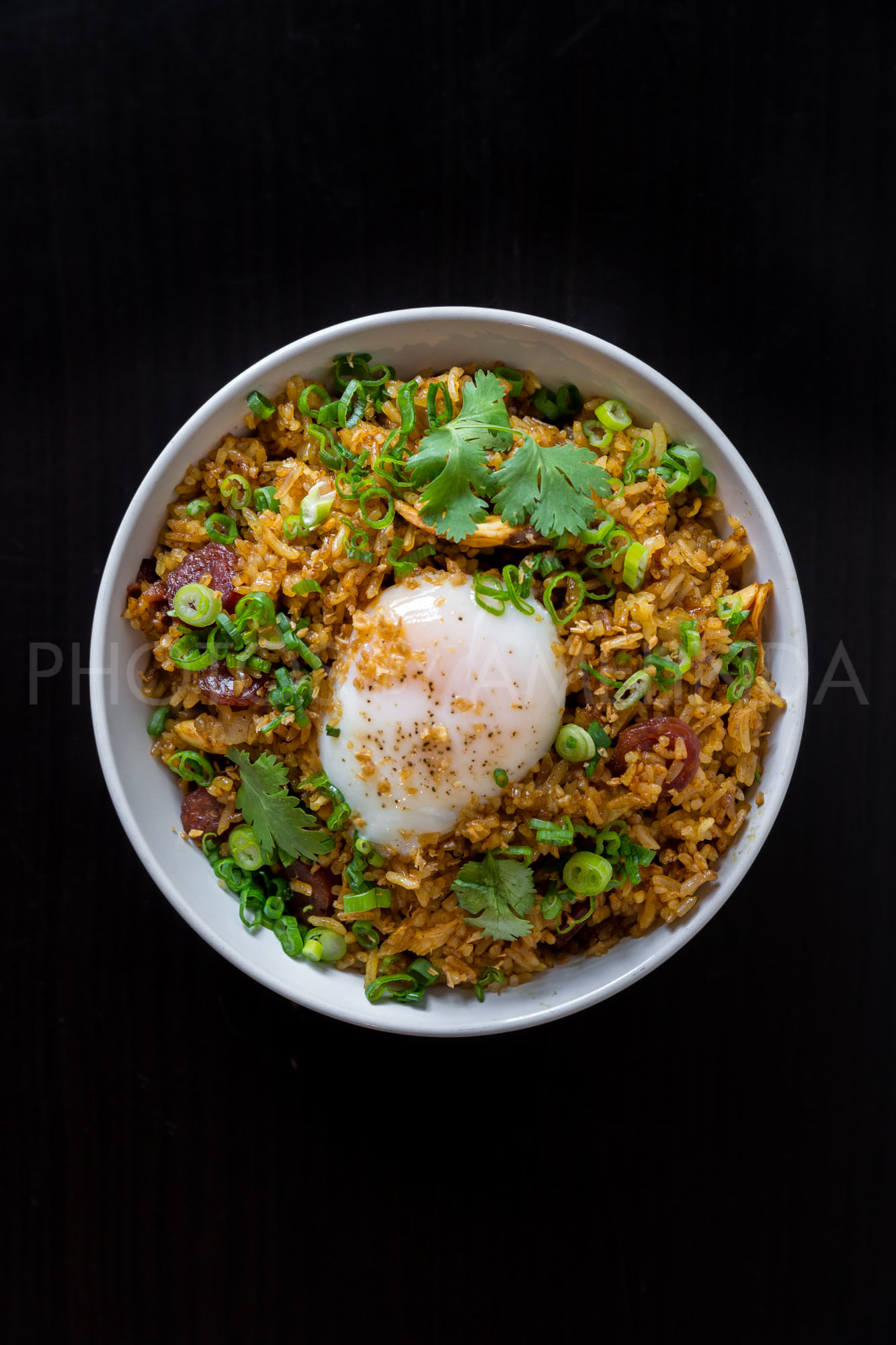 Indo Fried Rice