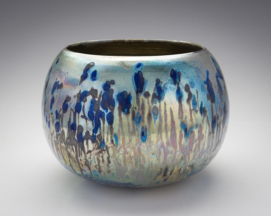 Greg Daly, Mist at First Light, lustre glazed ceramic bowl, 230 mmH x 310 mmD.jpg