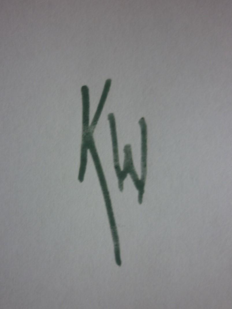WHITE, Kevin