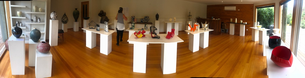 Presenter's and Demonstrator's Exhibition