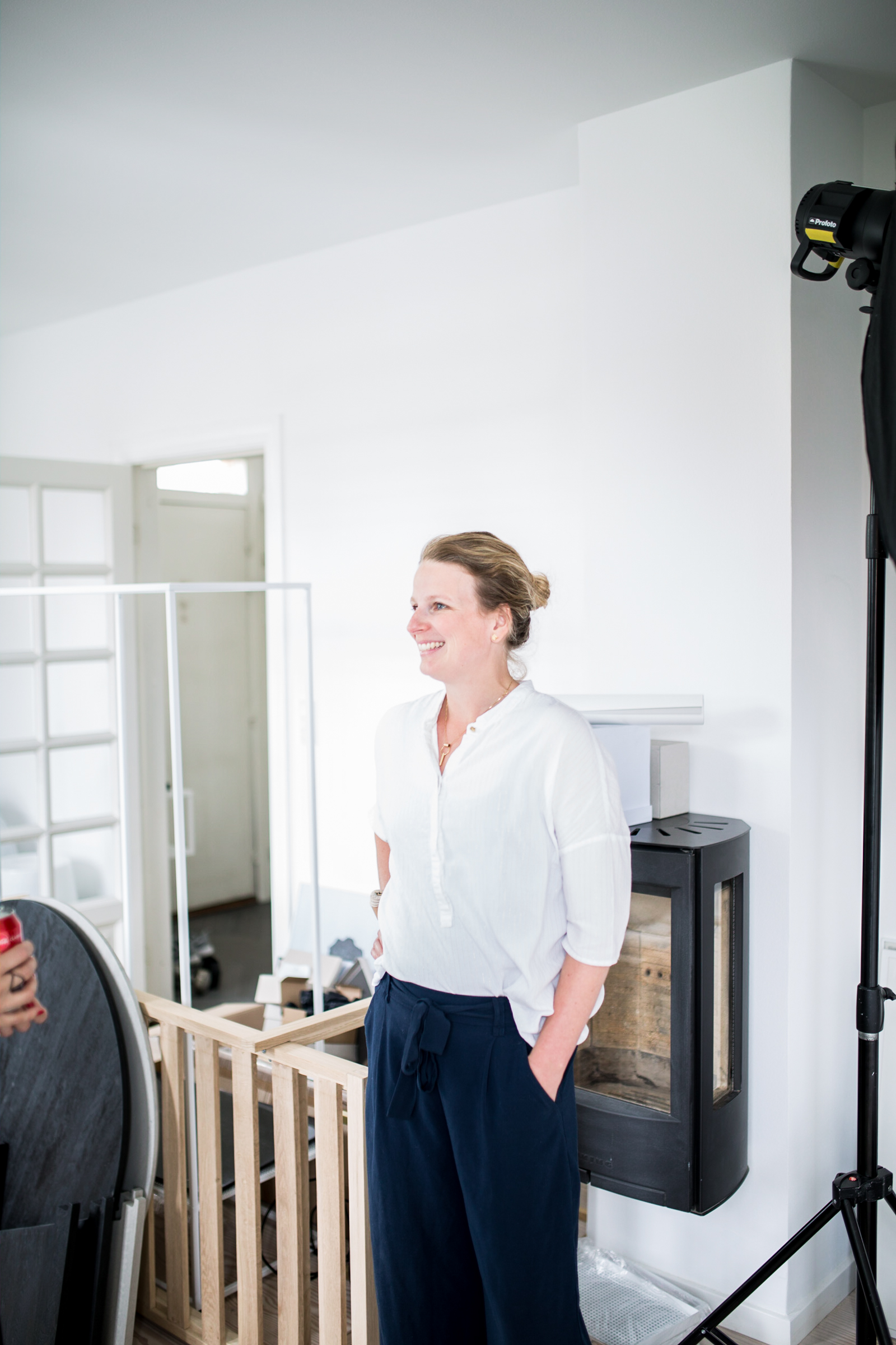 Making-Of: Lookbook - Kristina Dam Studio