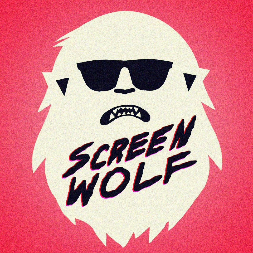 Screen Wolf Identity