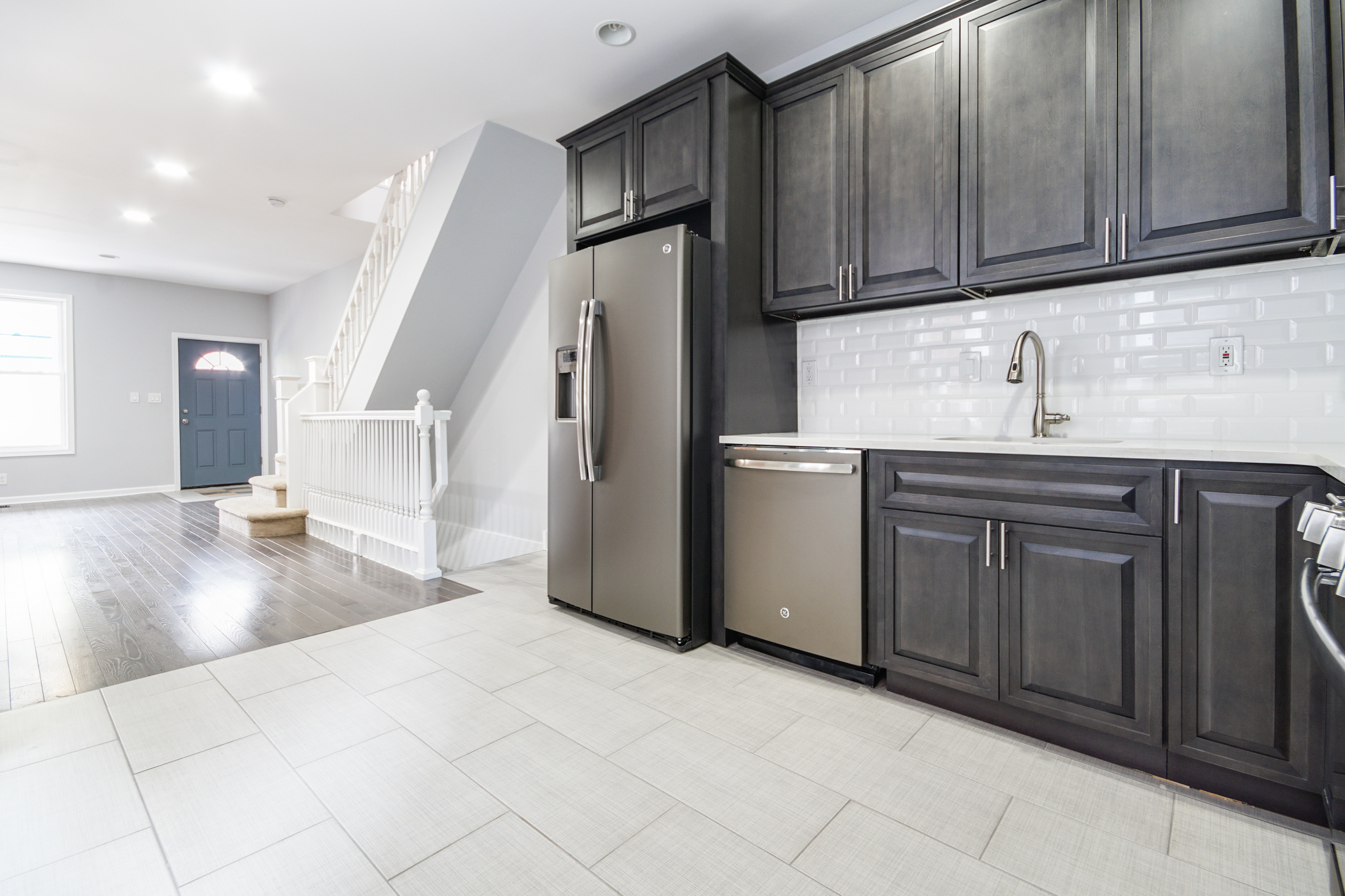 First-Time Find: Traditionally Modern in Brewerytown for $300K