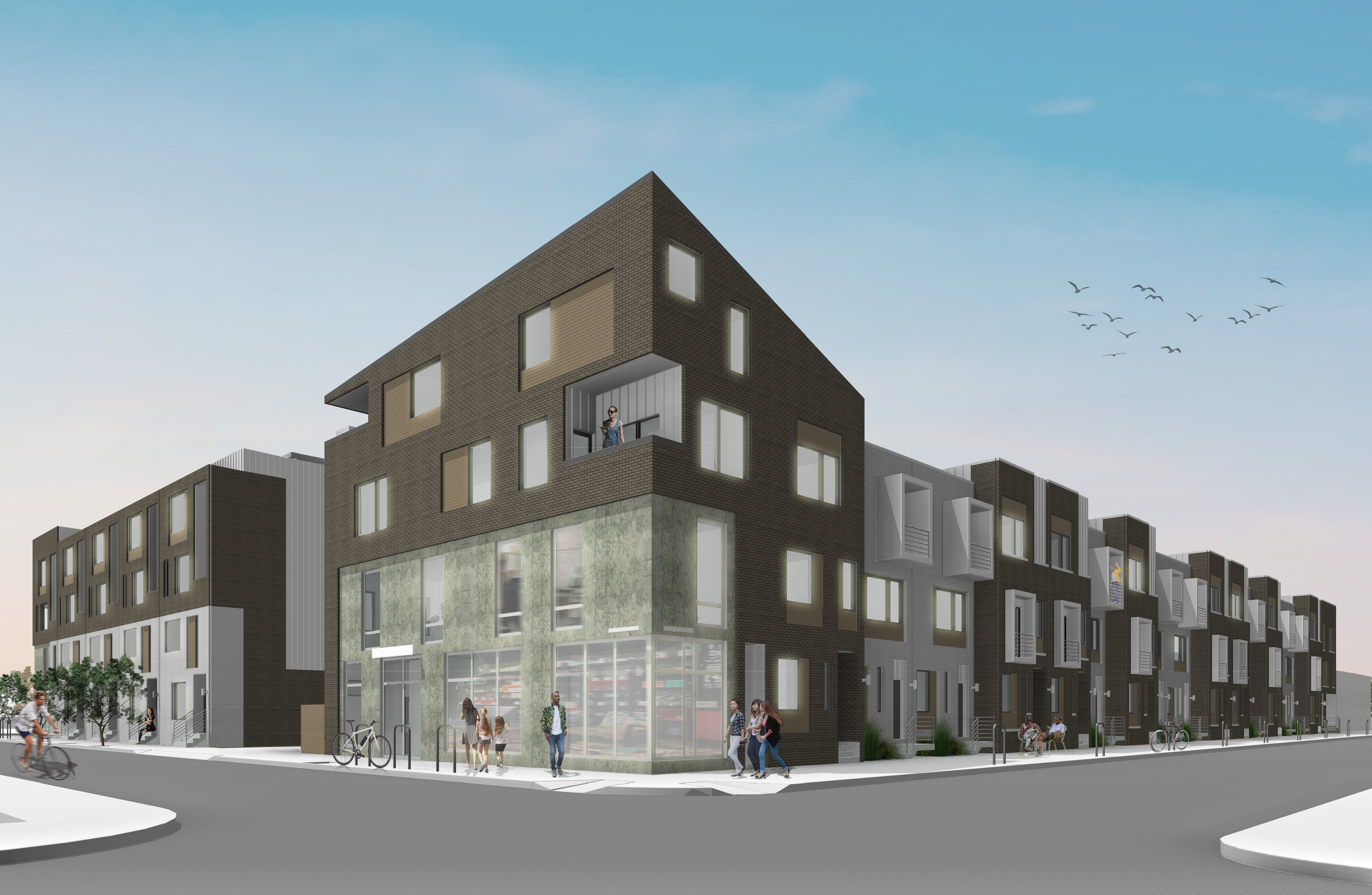 New $21M project planned for Kensington