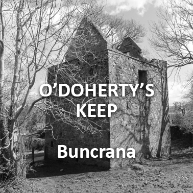 O'Doherty's Keep
