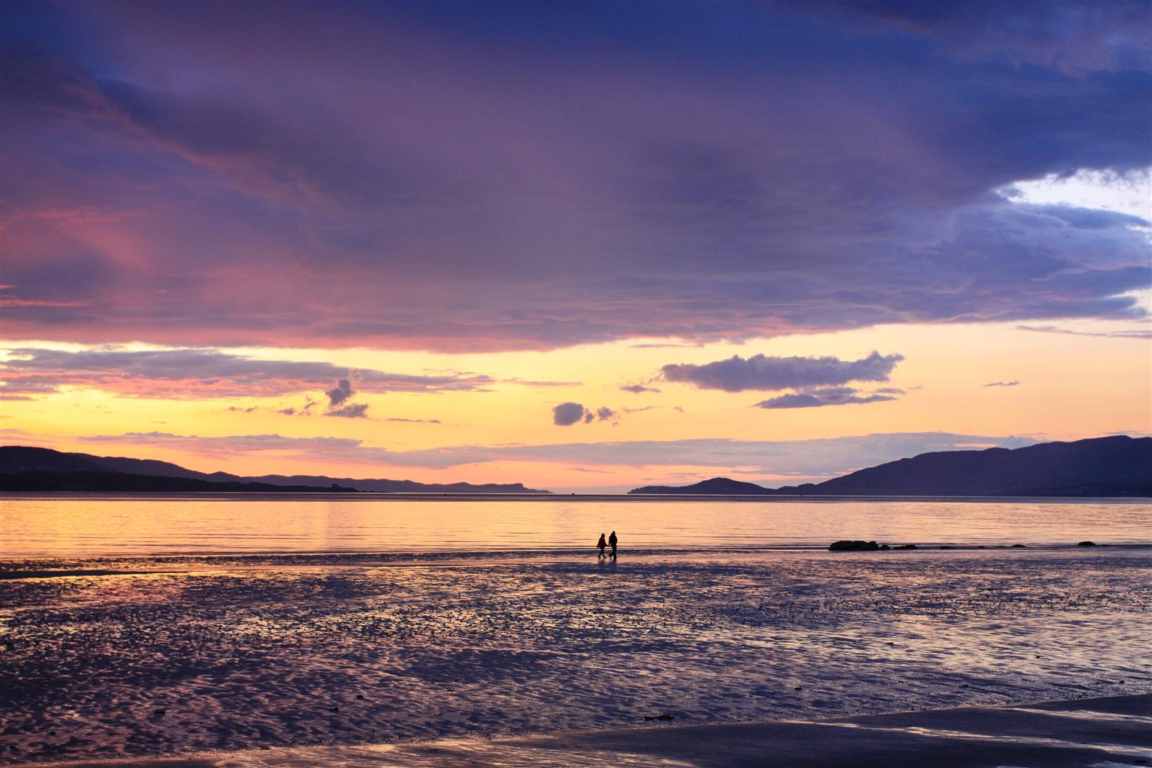 Buncrana Lisfannon Beach Sunset ARP0029-IMG_6893 (Large).jpg