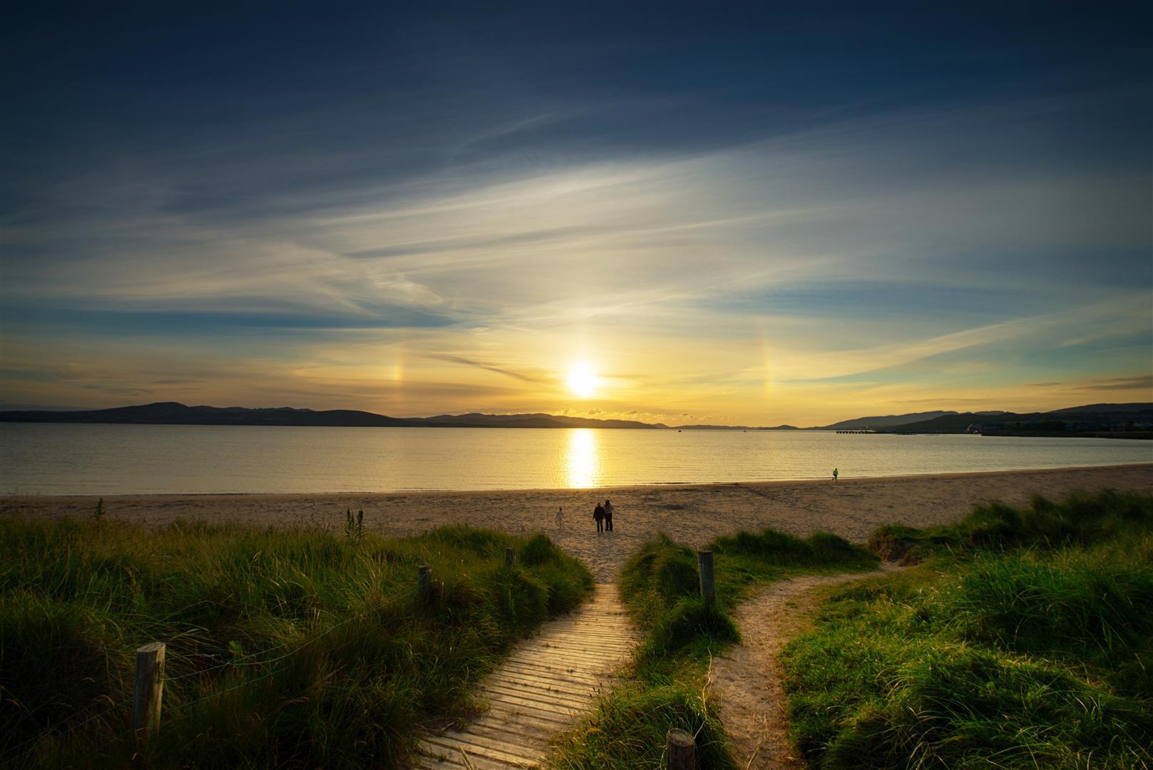 Buncrana Luddan Beach Sundogs - ARP00187-DSC_1187 (Large).jpg