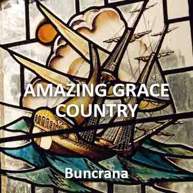 Amazing Grace Country