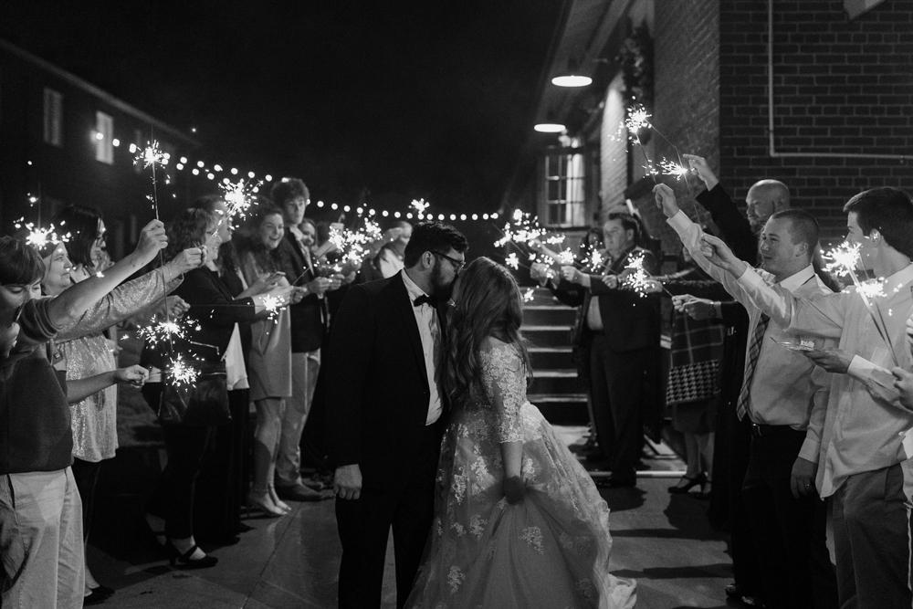 The Chair Factory Georgia Wedding Photographer