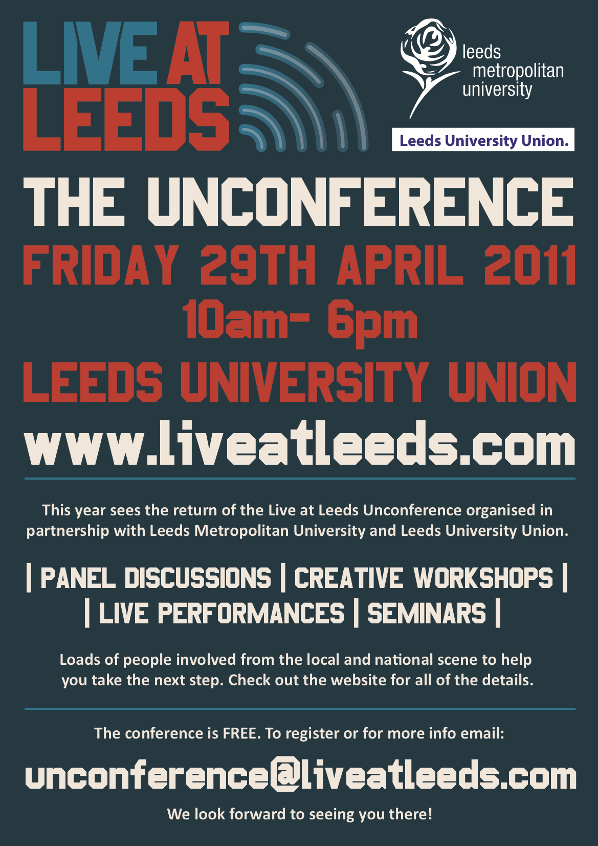 Unconf Poster 2011 A3.png