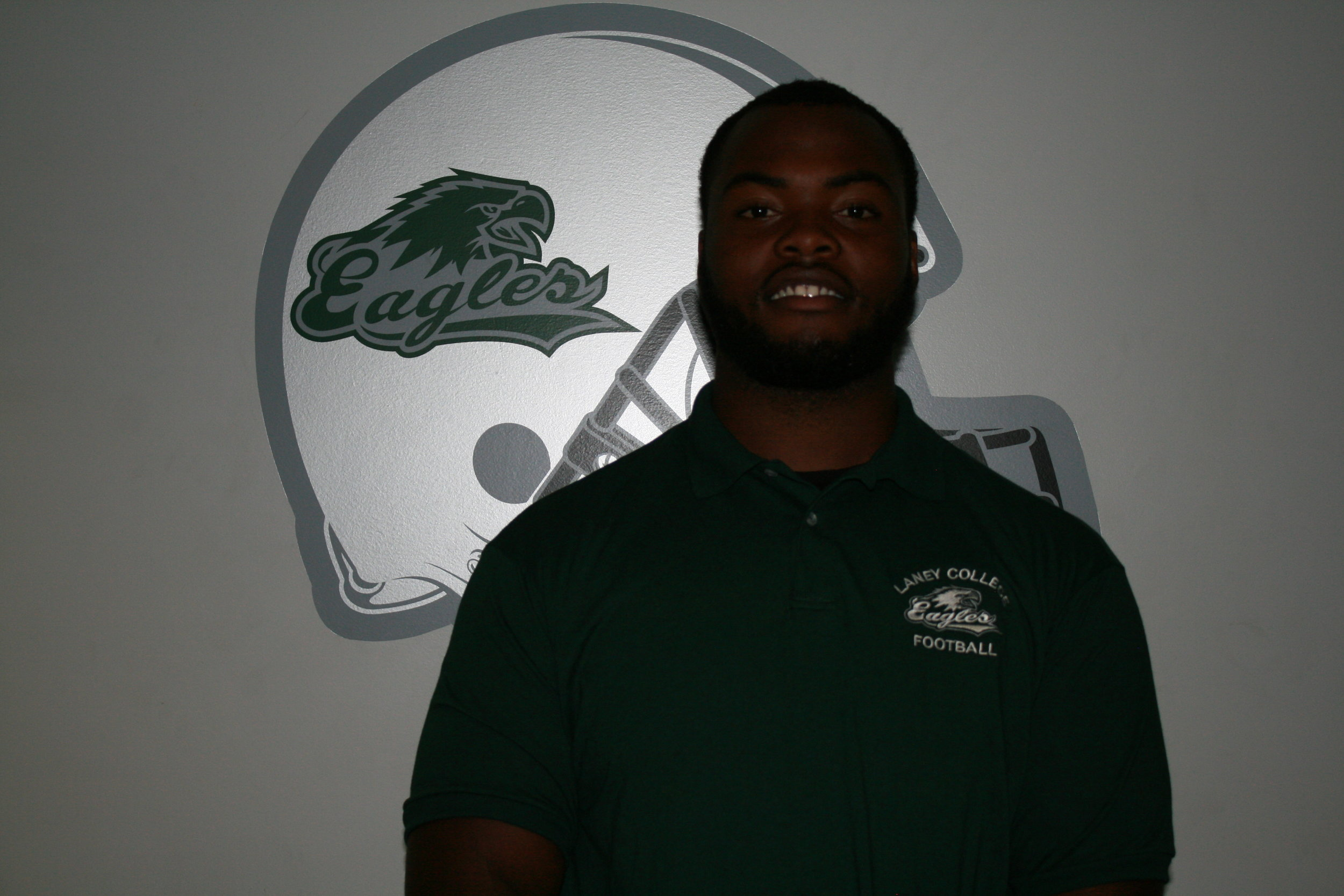 Special Teams Player of the Game - DL Erin Austin