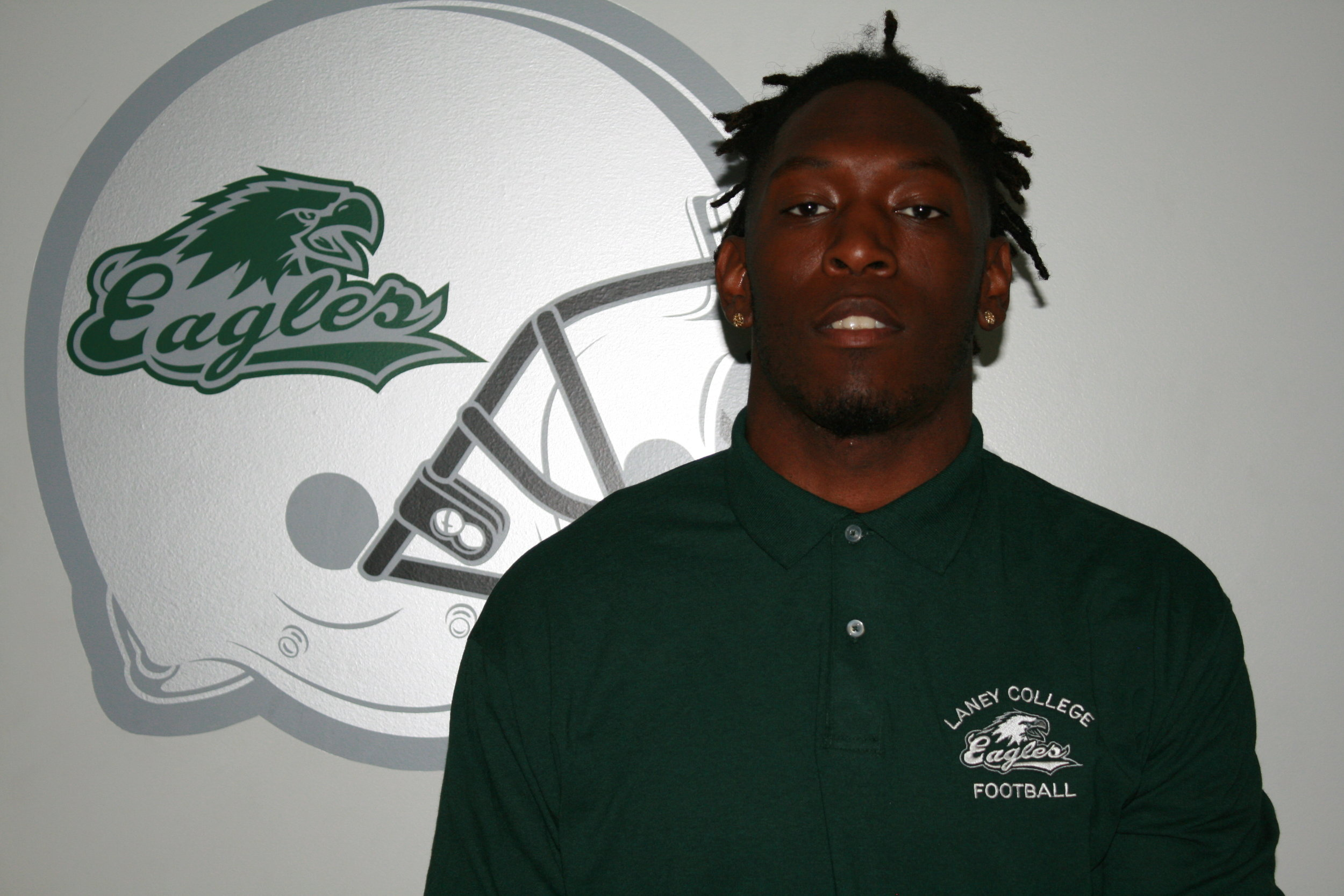 Defensive Player of the Game - LB Joseph Butler