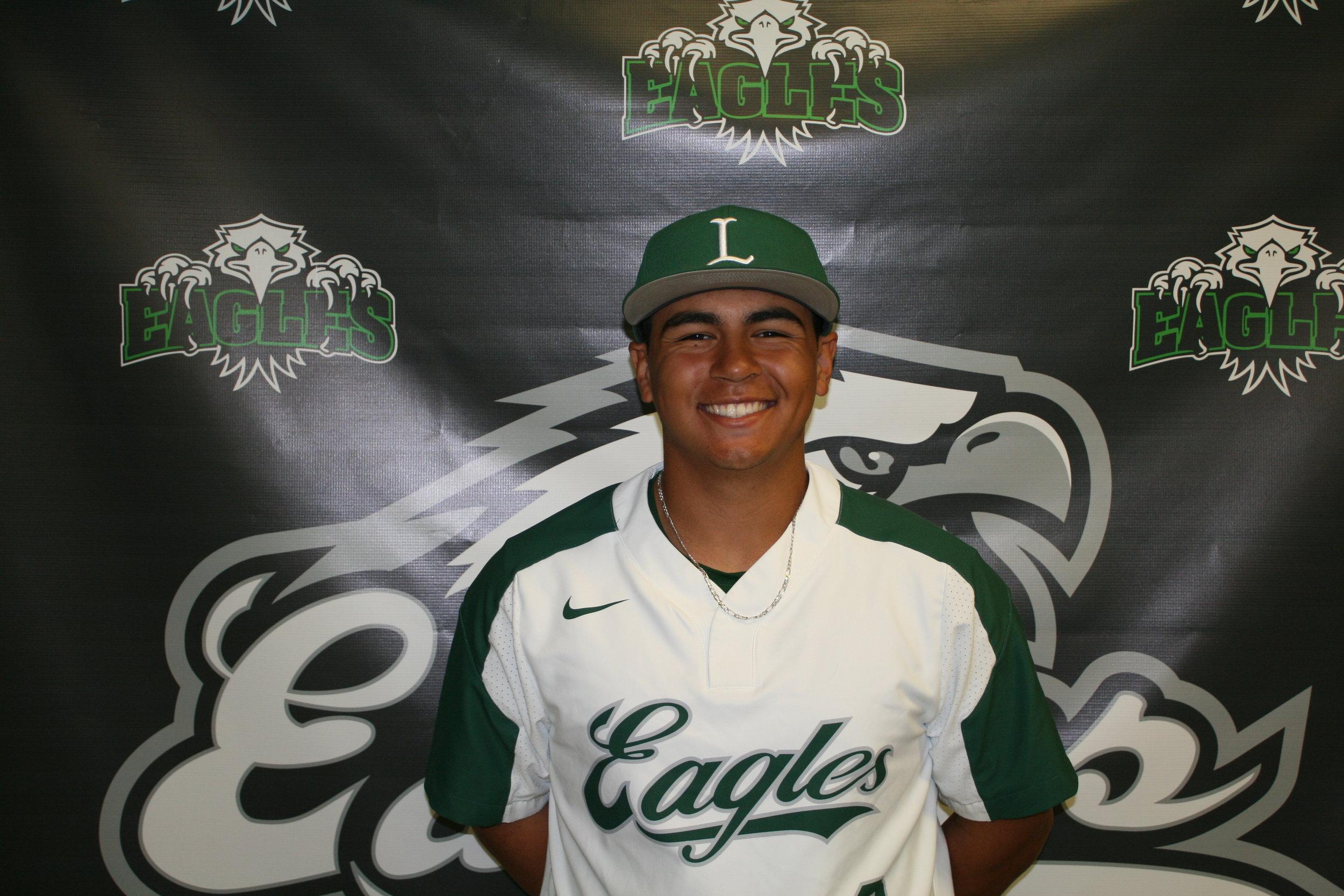 #6 INF Enrique Nunez  5'7 / 185  R / R  Washington High School / Fremont, CA