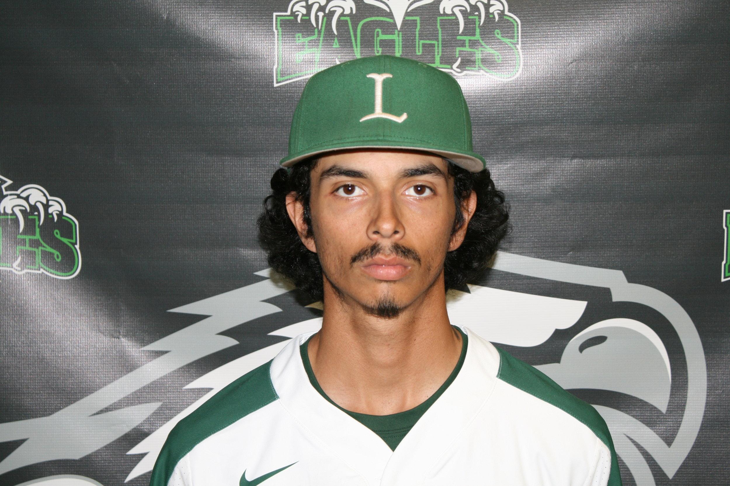 #14 INF Sammy Esparza  6'0 / 150  R / R  Pinole Valley High School / Richmond, CA