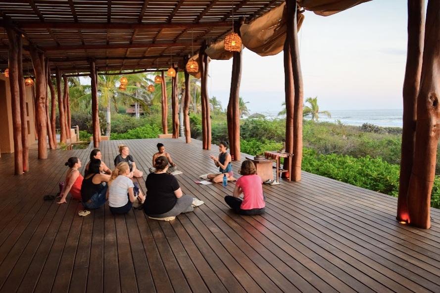 2020 Winter Yoga Retreat - Zihuatanejo, Mexico — NYC Yoga
