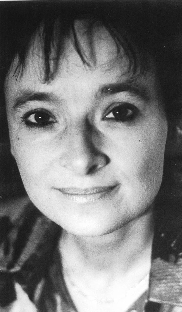 Sylvia Traey