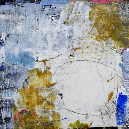 Etching the surface series 36 x 36 inch encaustic.jpg