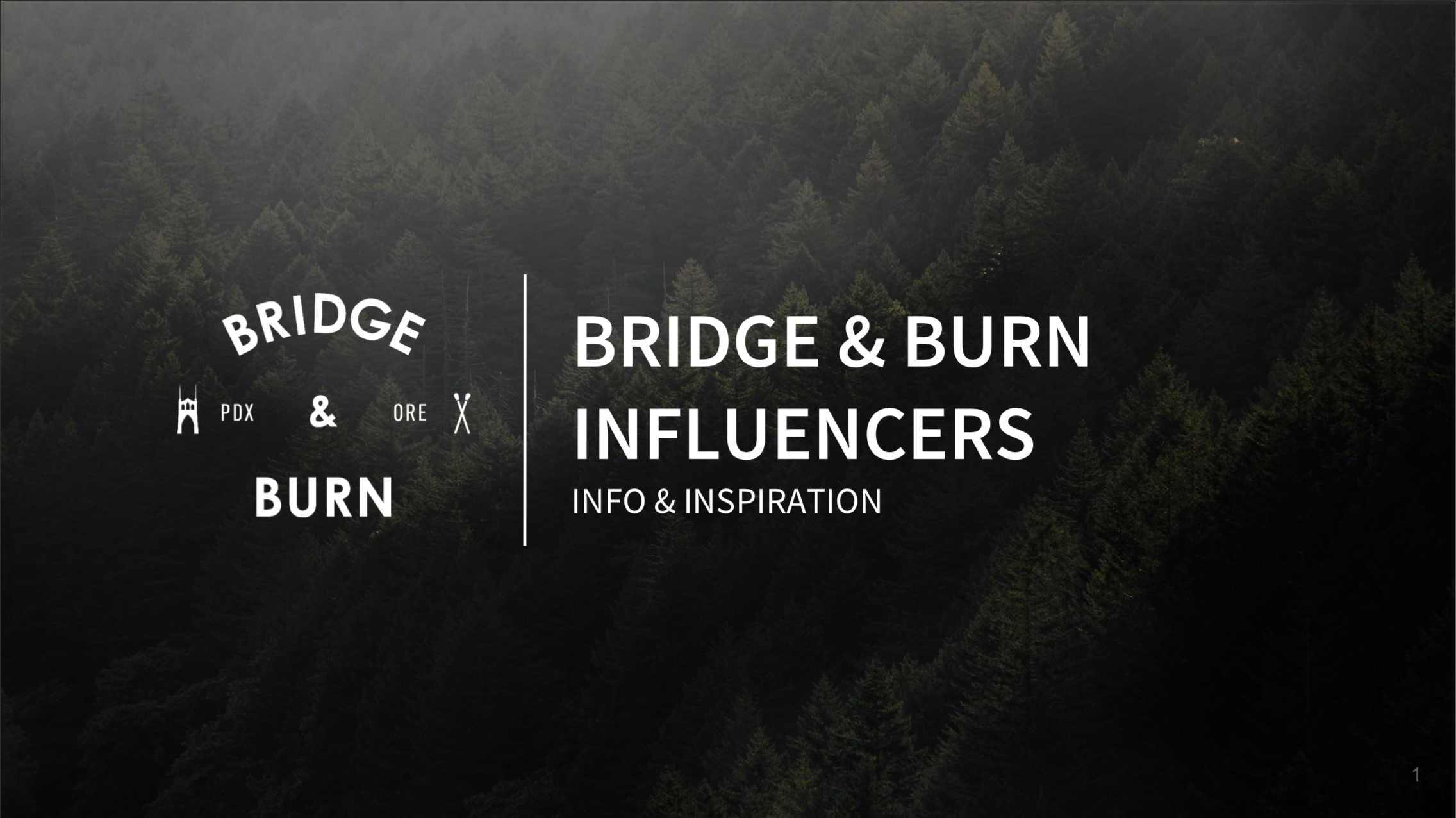 Bridge&BurnInfluencers.png