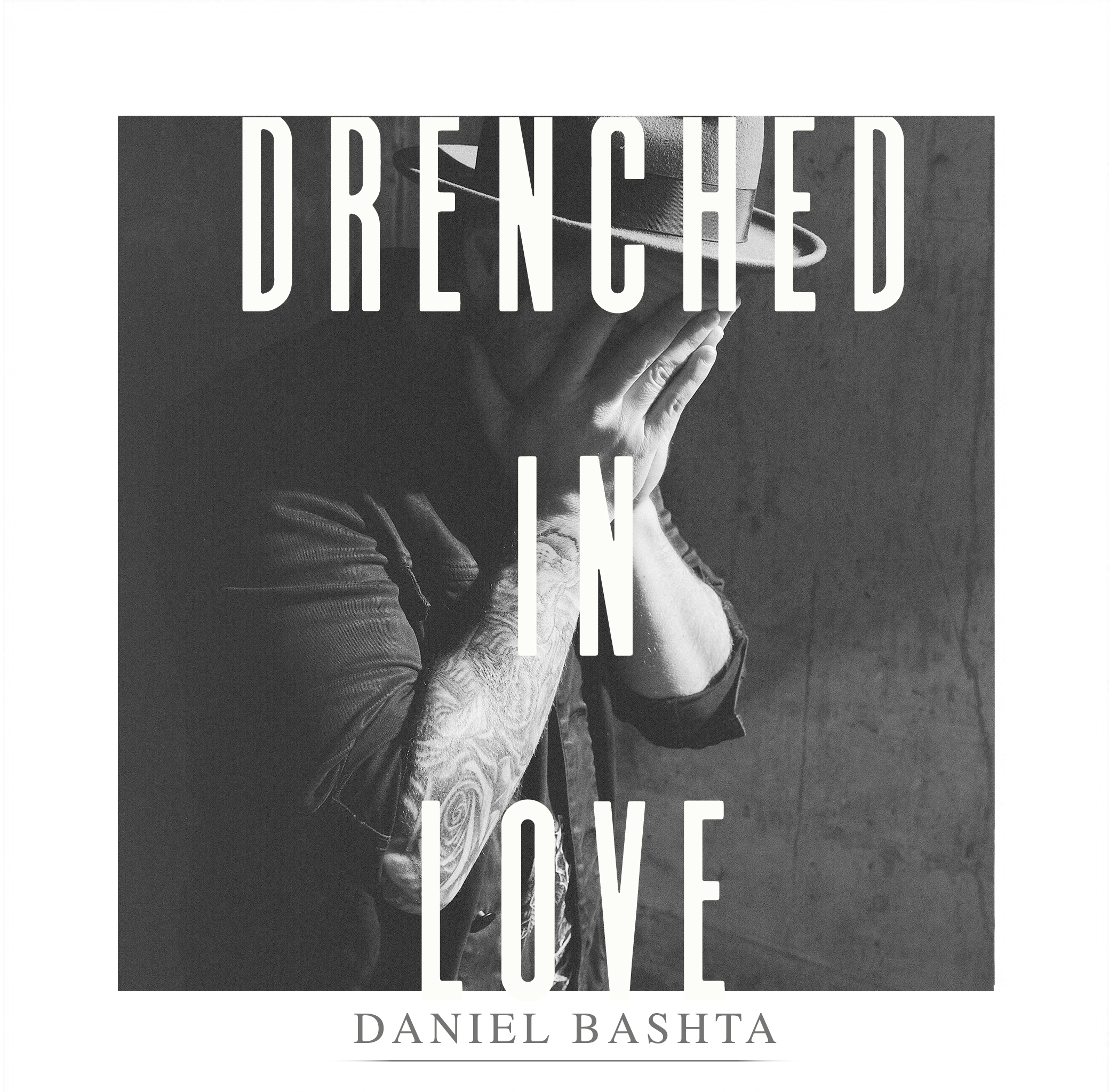 """We are so excited that our new song  """"Drenched in Love""""  from the upcoming LIVE record My Resurrection is available to download on iTunes at this very moment. Turn it up. Sing along. Tell your friends."""
