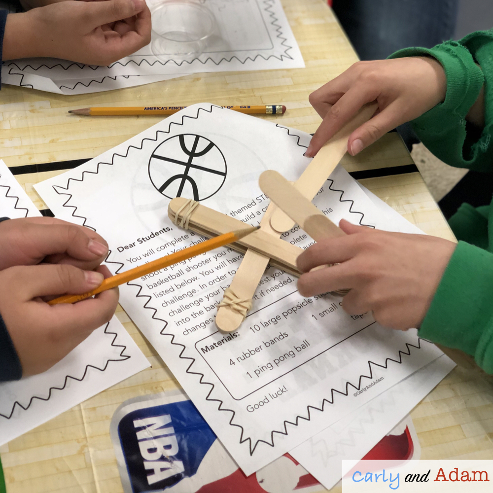 How to Make Test Prep Engaging with STEM
