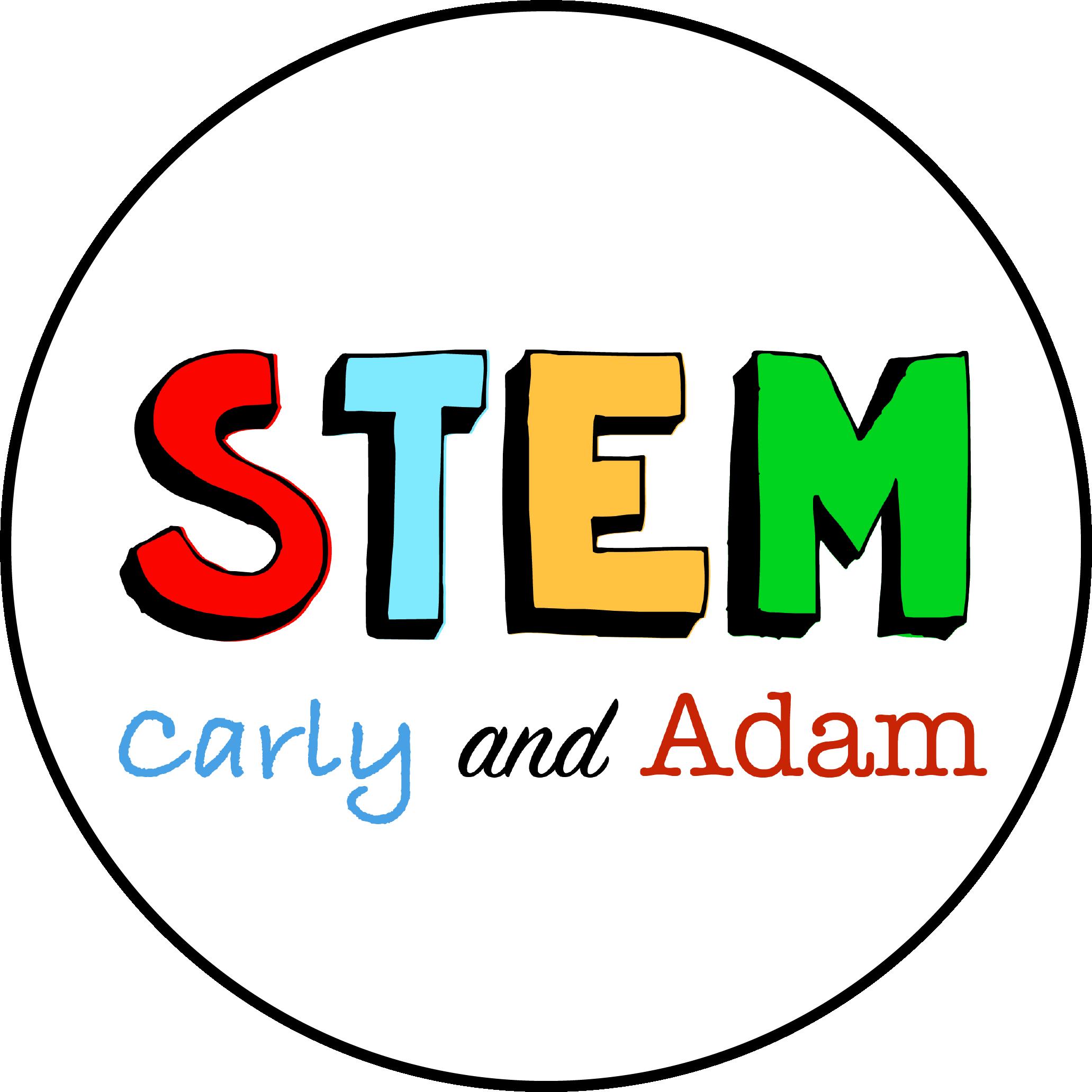 Carly and Adam Circle Logo.png