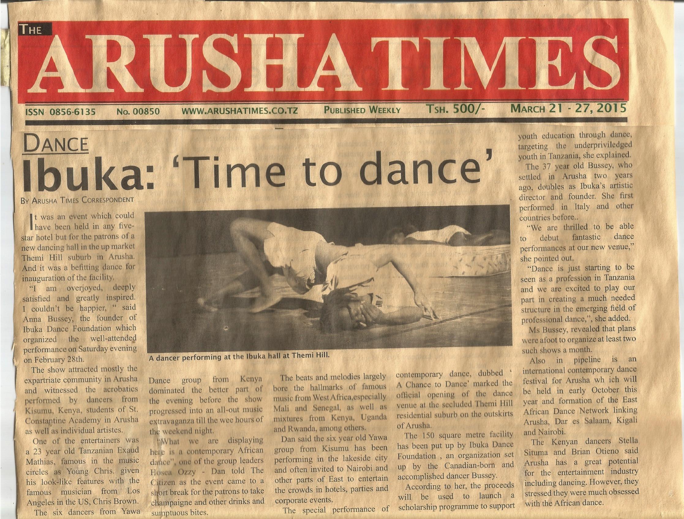Arusha Times 21 March 2015.jpg